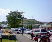 道の駅紀ノ川
